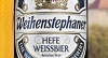 Berea Weihenstephaner Hefe WeissBier, premiata cu aur in cadrul World Beer Awards 2016